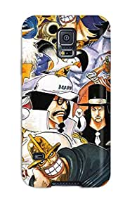 Dolores Phan's Shop Best New Villain Of One Piece Protective Galaxy S5 Classic Hardshell Case