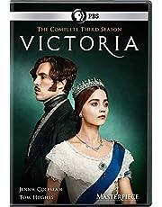 Masterpiece: Victoria - The Complete Third Season [DVD]