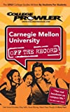 Carnegie Mellon University, Dan Liebermann, 1427400369