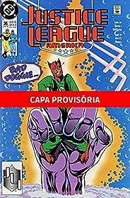 Liga da Justiça. Lendas do Universo Dc Volume 9