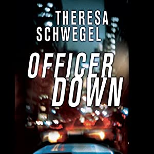 Officer Down Audiobook