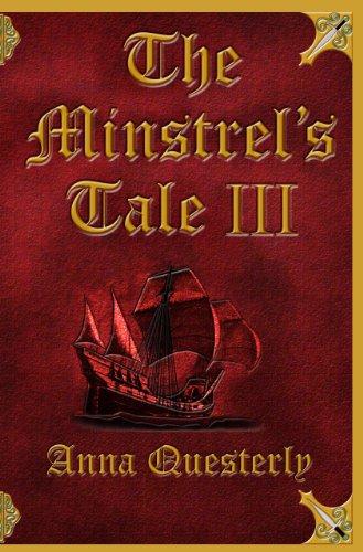 The Minstrel's Tale III