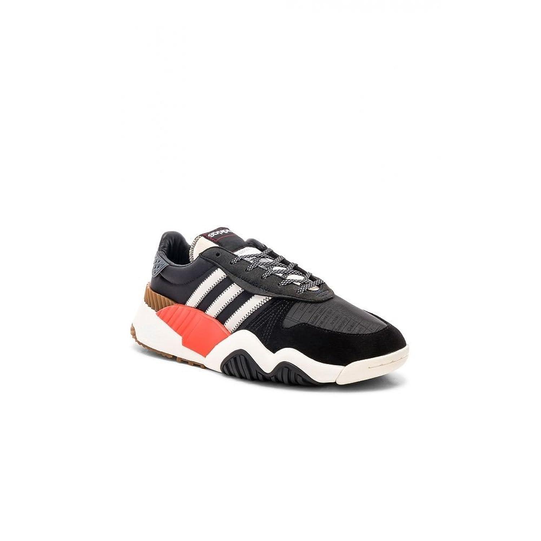 (アディダス) adidas by Alexander Wang メンズ シューズ靴 スニーカー Trainers [並行輸入品] B07F7KGM78