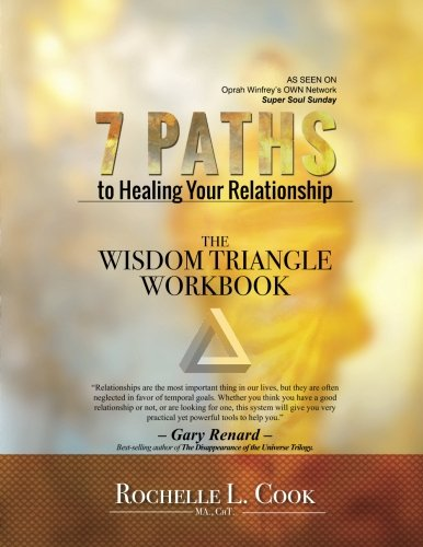 7 Paths To Healing Your Relationship – The Workbook