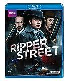 Ripper Street: Season One [Blu-ray]