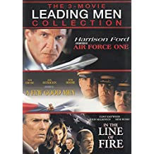 The 3-Movie Leading Men Collection