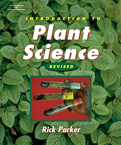 Introduction to Plant Science: Revised Edition (Texas Science)