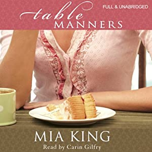 Table Manners Audiobook