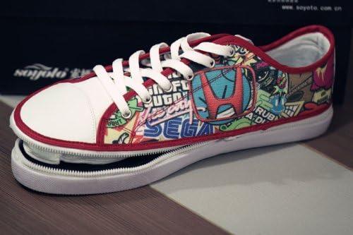 Daniel Turnai Fan Custom Kids Shoes Cat New Sneaker Canvas