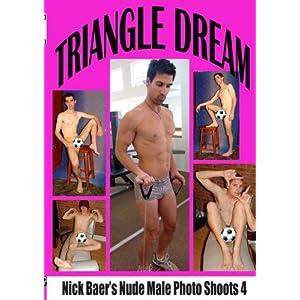 Nick Baer's Nude Male Photo Shoots 4 movie