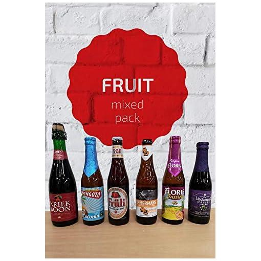 512gd925WSL Fruit-Belgian-Beer-Mixed-Pack-12-Bottles