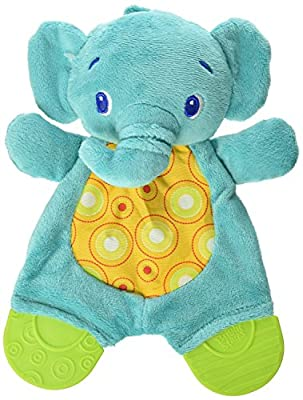Bright Starts Snuggle Teether by KidsII that we recomend individually.