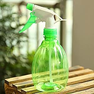 Las Flores De Riego Botella de spray, gotd vacío plástico botella de Spray pulverizador de agua para plantas de salón