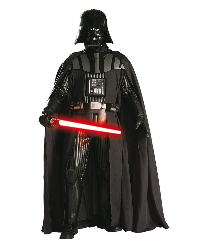 Horror-Shop Darth Vader Traje Supremo Edición: Amazon.es ...