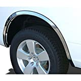 Upgrade Your Auto Chrome Full Fit Fender Well