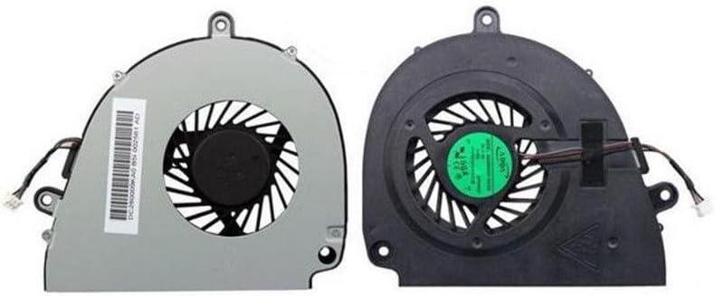 New Laptop CPU Cooling Fan For Gateway NE51B NE56R NV52L NV55S NV56R NV57H Series