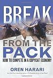 Break from the Pack, Oren Harari, 0131888633
