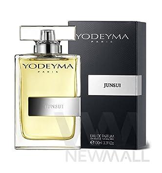 Yodeyma Junsui Mens 100 Ml Eau De Parfum Scent Leau Dissey Issey
