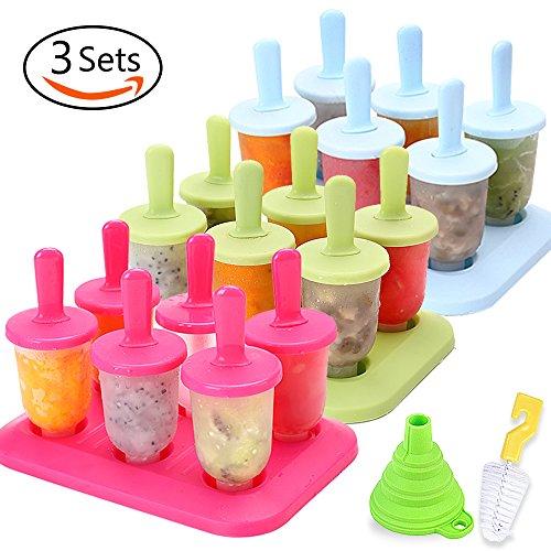 easy yogurt snack for kids