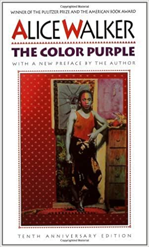 The Color Purple: Tenth Anniversary Editon 1st (first) Edition by ...