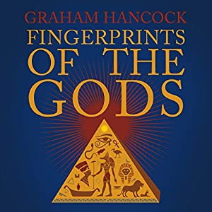 Fingerprints of the Gods | Livre audio