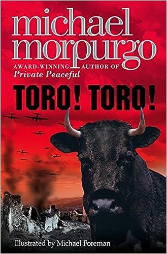 Toro! Toro!: Amazon.es: Michael Morpurgo: Libros en idiomas ...