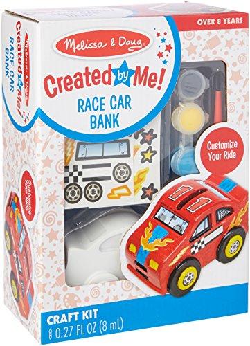 Race Car Craft - 5