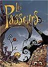 Les Passeurs, tome 2  par Vidberg
