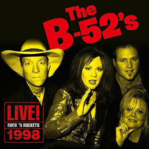 Rock 'N Rockets Live! 1998