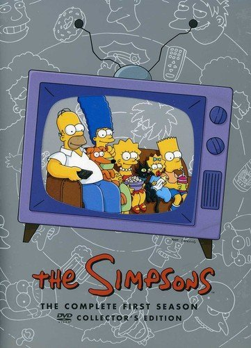 Los Simpson: Temporada 1 por 20th Century Fox