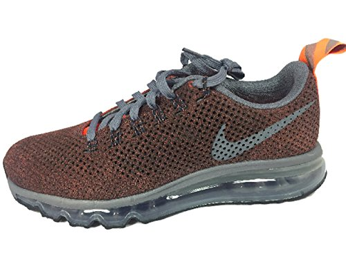 half off fc1b3 6c382 Men Nike Air Max Waffle Skin Burgundy grey orange - Buy Online in UAE.    Shoes Products in the UAE - See Prices, Reviews and Free Delivery in Dubai,  ...
