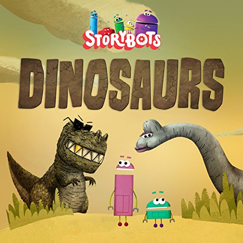 StoryBots Dinosaurs Songs