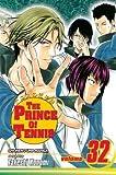 [(The Prince of Tennis: v. 32 )] [Author: Takeshi Konomi] [Jun-2012]