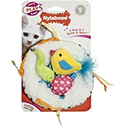 Cat Play Build-A-Nest - 4-Toys-in-1