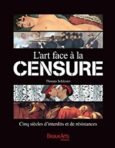 "Afficher ""L'art face a la censure"""