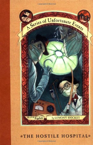 Lemony Snickets A Series Of Unfortunate Events Ebook