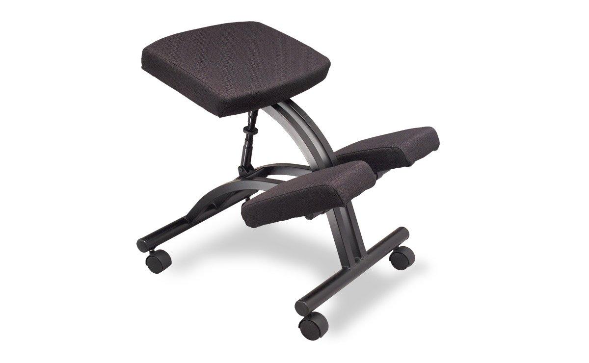 Healthy Back Metal Kneeling Chair