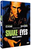 Snake eyes (Ojos de serpiente) [DVD]
