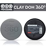 bench/ Fix Professional Clay Doh 360 Hair Molding