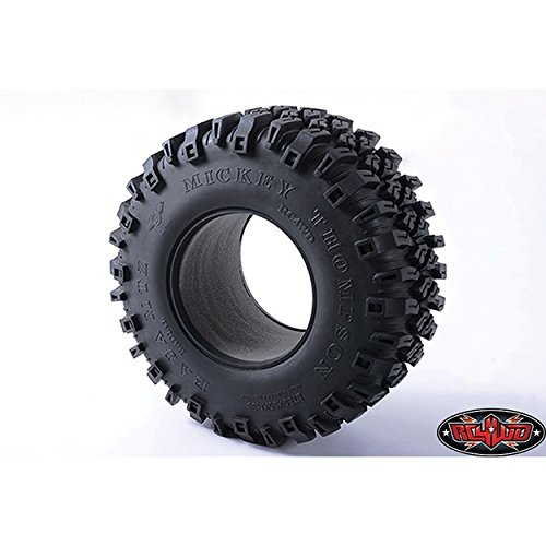 RC4WD Z-T0125 Mickey Thompson 40 Ser 3.8 Baja MTZ Tires (2) -