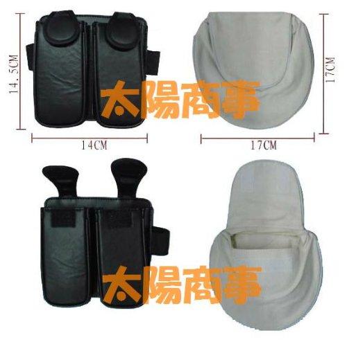 Kunai bag NARUTO Naruto cosplay tool ninja weapon bag (japan ...