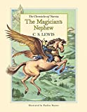 The Magician's Nephew, Color Gift Edition (Narnia)