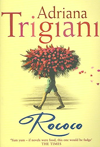 Read Online [Rococo] (By: Adriana Trigiani) [published: March, 2006] ebook