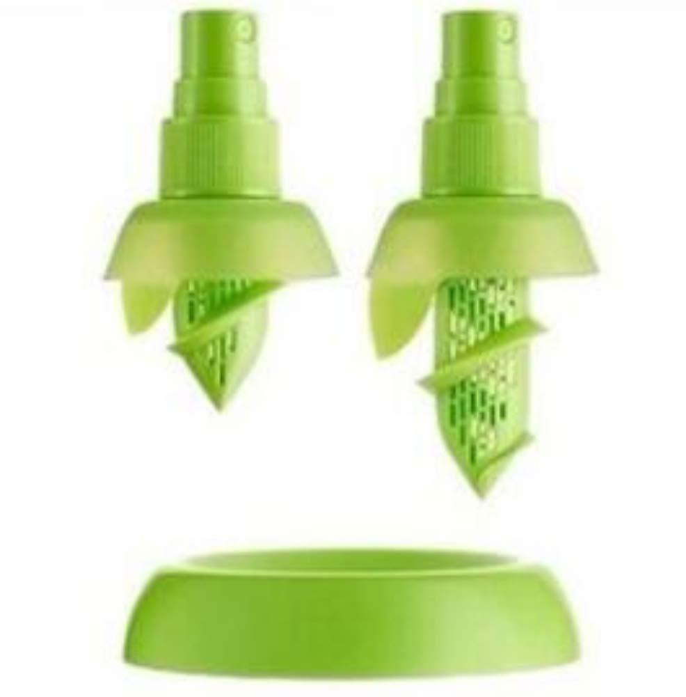 WOIWO 1 set of Kitchen Accessories Creative Lemon Sprayer Juice lemon Citrus Juicer Spray Kitchen Gadget Supplies Kitchen