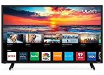 VIZIO D D40F-F1 39.5in 1080p LED-LCD TV - 16:9 - HDTV (Renewed)