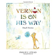 Vernon Is on His Way: Small Stories