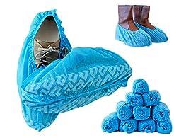 Blue Shoe Guys Premium Boot & Shoe Cover...