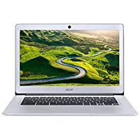 Acer Laptop Intel Celeron 1.60 GHz 4 GB Ram 32GB SSD Chrome OS (Certified Refurbished)