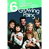 Growing Pains: The Complete Sixth Season by Alan Thicke
