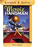 Scratch & Solve® Movie Hangman (Scratch & Solve® Series)